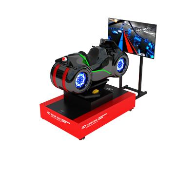 VR 오토바이